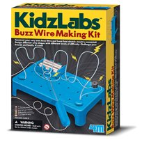 Kidzlabs, Buzz Wire Making Kit