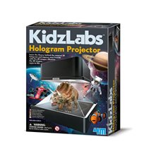 Kidzlabs, Hologram Projector