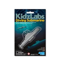 Kidzlabs, Diving Submarine