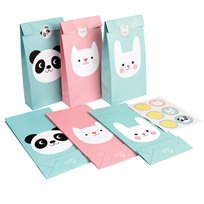 Miko And Friends Party Bags (Set Of 6)
