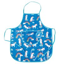 Magical Unicorn Children's Apron