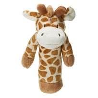 Dinglisar Wild, Skallra, Giraff