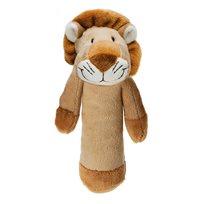 Dinglisar Wild, Skallra, Lejon