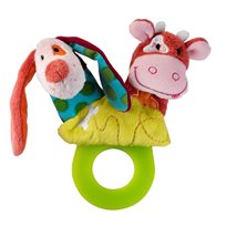 Jef Teether Rattle