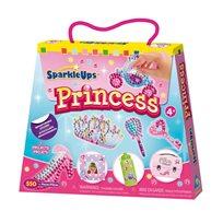 Sticky Mosaics, Sparkle Up Princess