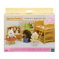 Children´s Bedroom Set