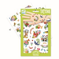 Tatuering, Happy Spring
