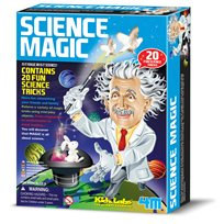 Kidzlabs, Science Magic
