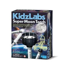 Kidzlabs, Super Moon Torch