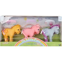 My Little Pony, Collector Set 3-P