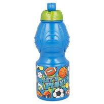 Vattenflaska 400 ml, Sports