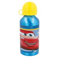 Vattenflaska Alu 400 ml, Cars Race Ready