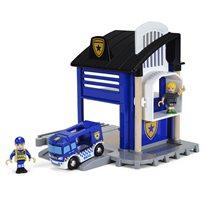 Polisstation