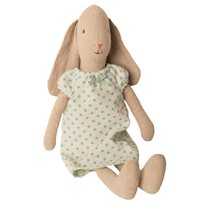 Bunny Size 2, Nightgown - Mint