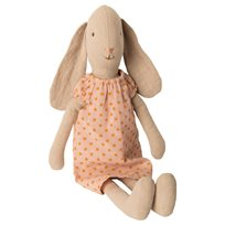 Bunny Size 2, Nightgown - Rose