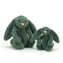 Bashful Forest Bunny Small