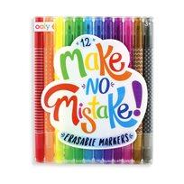 Make No Mistakes