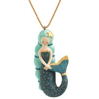 Lovely Charm Mermaid