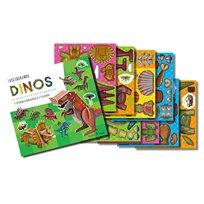 Papperspyssel, Fascinerande Dinos