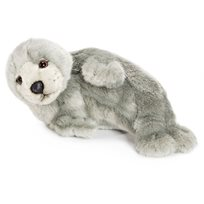 WWF Plush - Seal