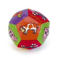 Farm tails, boing ball