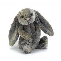 Bashful Cottontail Bunny, Small