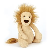 Bashful New Lion, Small