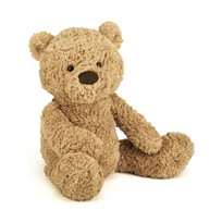 Bumbly Bear, Medium