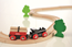 Järnvägsset oval