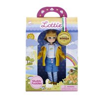 Lottie Muddy Puddles