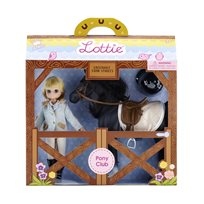 Lottie Pony Club
