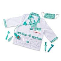 Utklädningskläder, Läkare