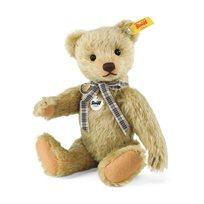 Classic Teddy Bear 25 cm, Brass