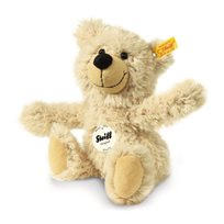 Charly Dangling Teddy Bear 23 cm, Beige