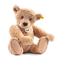 Elmar Teddy Bear 40 cm, Golden Brown