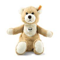 Mr. Secret Teddy Bear 30 cm, Beige/Cream