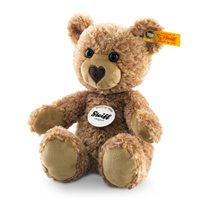 Cosy Teddy Bear 16 cm, Reddish Blond