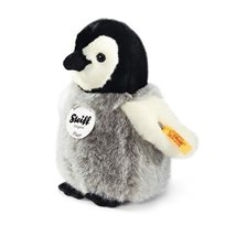 Flaps Penguin, Black/White/Grey