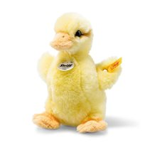 Pilla Duckling, Yellow