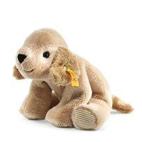Floppy Lumpi Golden Retriever 16 cm, Beige