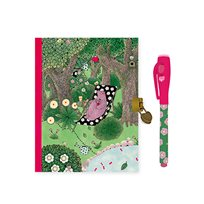 Fanny Secret Notebook - Magic Felt Pen