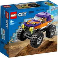 Lego City - Monstertruck