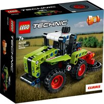 Technic - Mini Claas Xerion