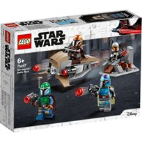 Star Wars - Mandalorian Battle Pack