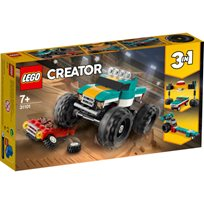 Creator - Monstertruck