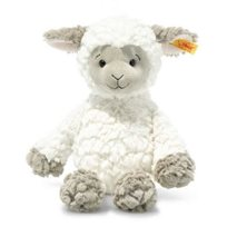 Soft cuddly friends, Lita lamb 30 cm