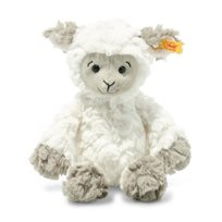 Soft cuddly friends, Lita lamb, 20 cm