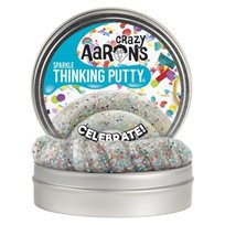 Thinking Putty, Sparkle, Celebrate