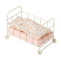 Baby cot, micro
