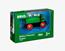 Grönt batteridrivet lok